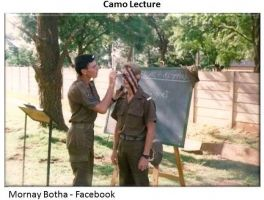 CamoLecture